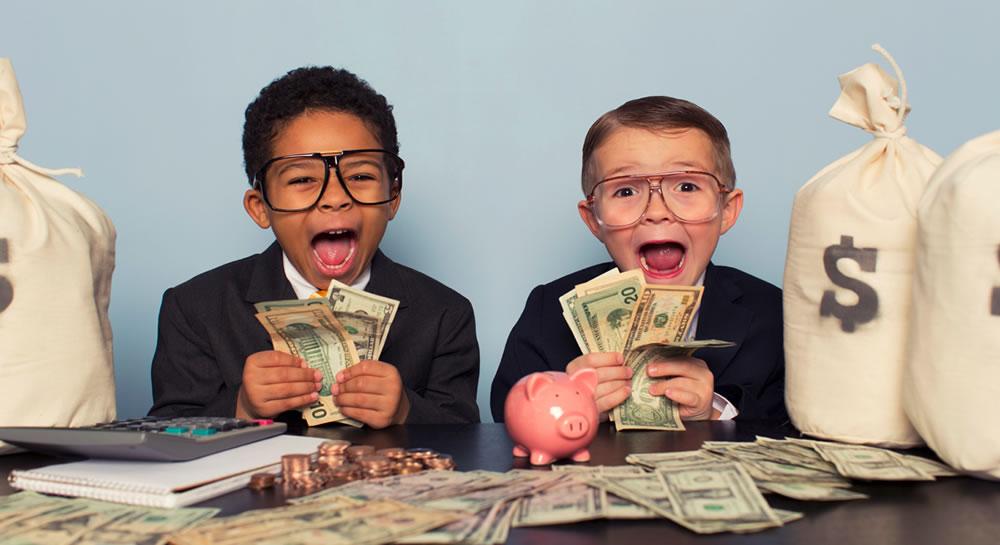 Do you get enough pocket money?