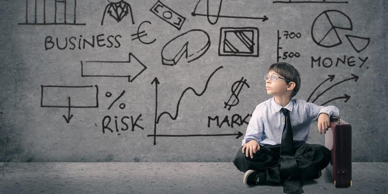 Entrepreneurship anyone?