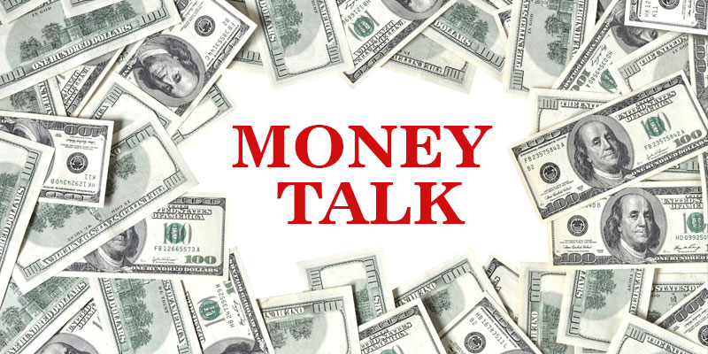 Have You Had the 'Money Talk' yet?